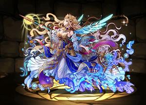6173運命を創る姫神ヴェルダンディ