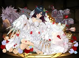 6249-輝鋏の花嫁・断龍喚士ロシェ