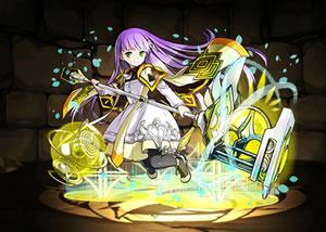 6481残煌装姫エクレール