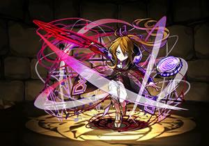 6838銅黒装姫フォンセ
