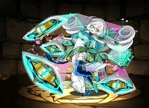 6844凱盾装姫シエル
