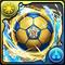 7126キオのサッカーボール