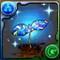 7325アジサイの星萌芽