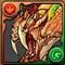 7465猛牙の豹魔獣・レガロバン